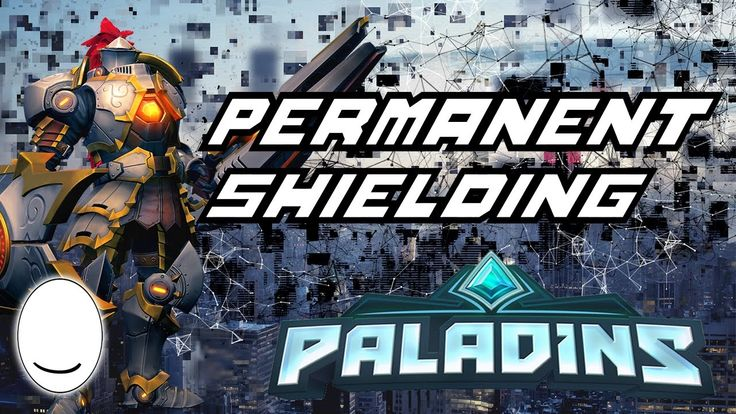 Paladins: Fernando - Charging Build