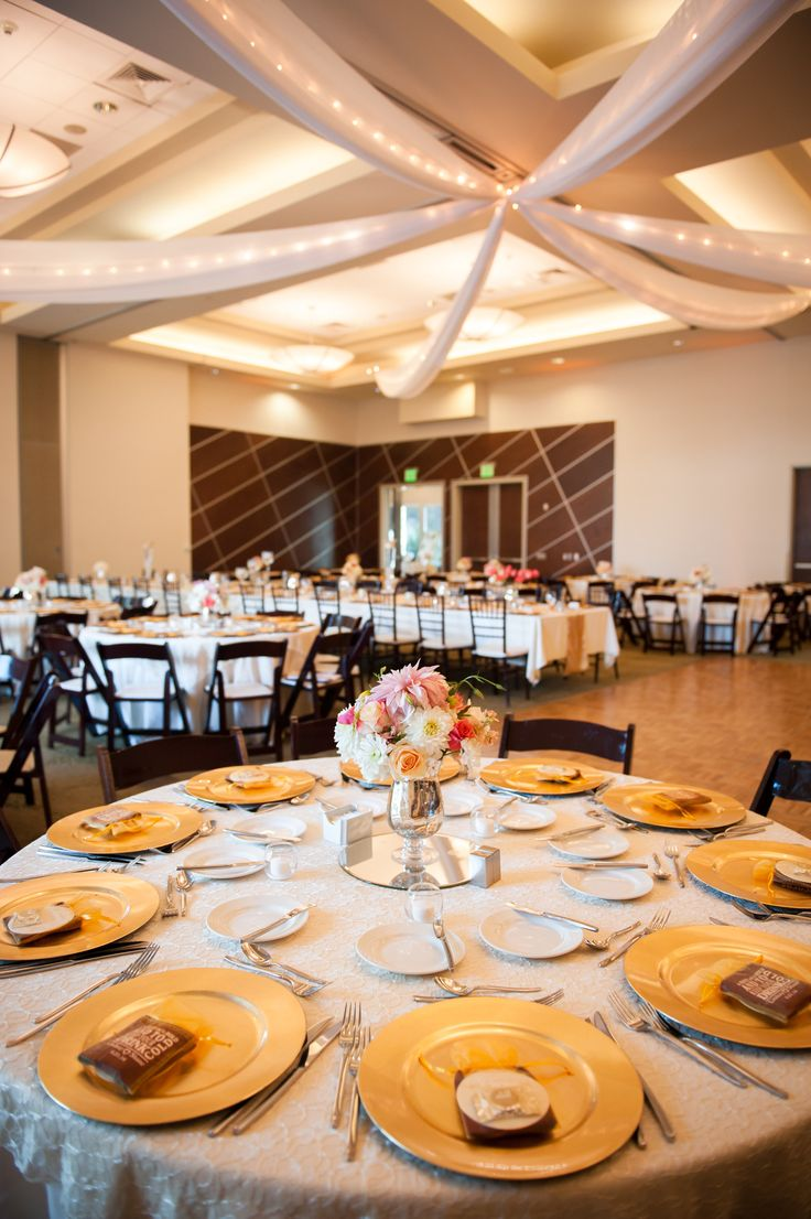 Indian American Wedding Held In Mission Bay Ballroom At The Dana On San Go Your Dream Pinterest