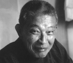 """Maoko Iwamatsu, voice of Uncle Iroh in """"Avatar: The Last Airbender"""", and Aku in """"Samurai Jack."""" Mako in """"Legend of Korra"""" was named after him."""