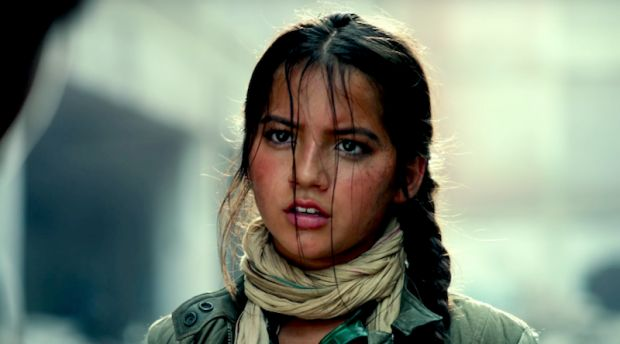 Isabela Moner - Transformers: The Last Knight