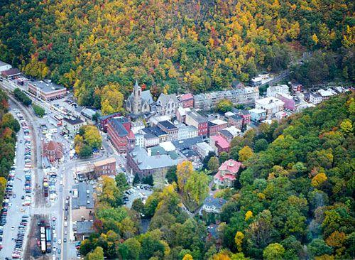 Stoudtburg Village Apartments