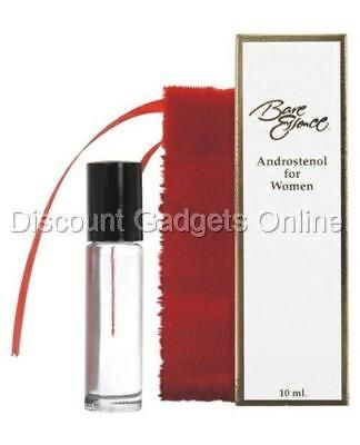 Bare Essence Pheromone Perfume Cologne Attractant Sex Appeal to Attract Men Male