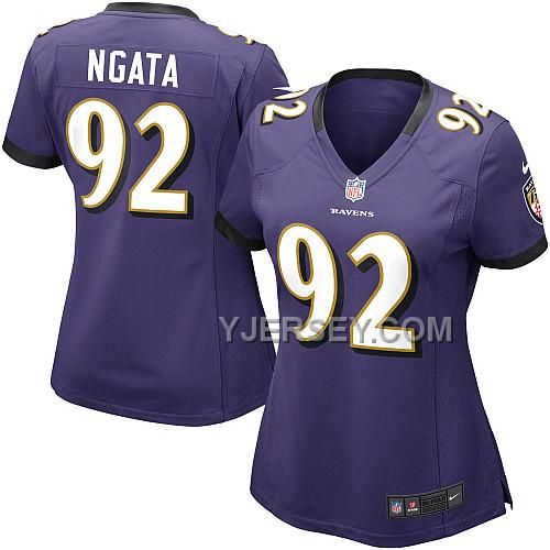 http://www.yjersey.com/cheap-nike-ravens-92-ngata-purple-game-women-jerseys.html CHEAP NIKE RAVENS 92 NGATA PURPLE GAME WOMEN JERSEYS Only 36.00€ , Free Shipping!