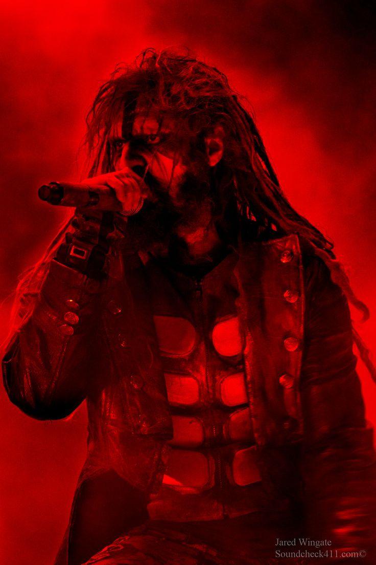 rob zombie by jaredwingate - Rob Zombie Halloween Music