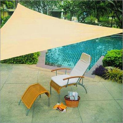 Shade Sail Canopies