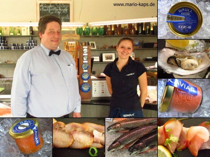 Fisch Grüll in der Nähe von Salzburg – ein kulinarischer Abstecher nach dem Blogger-Event Salt and the City - Mario´s Fire Food & Fine Food Impressum: http://www.mario-kaps.de/impressum/