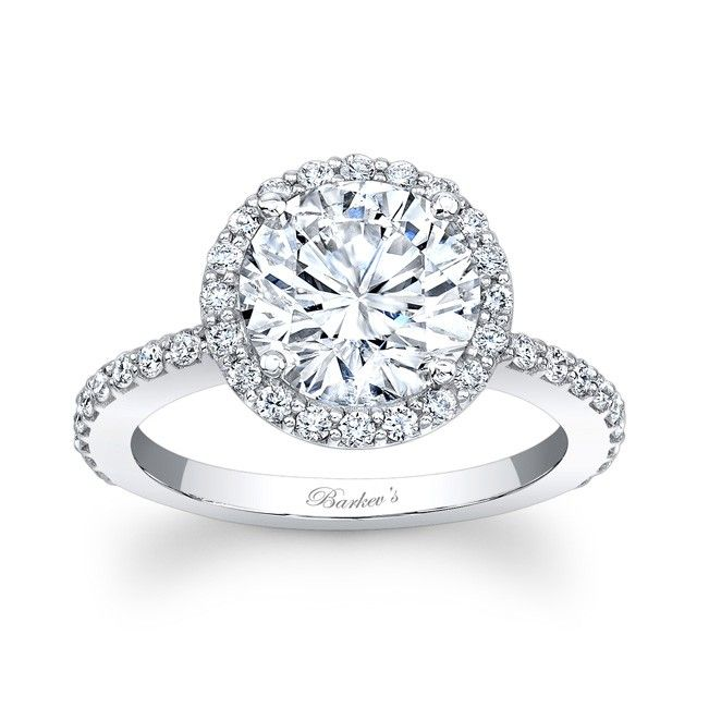 25 best ideas about Halo engagement rings on Pinterest