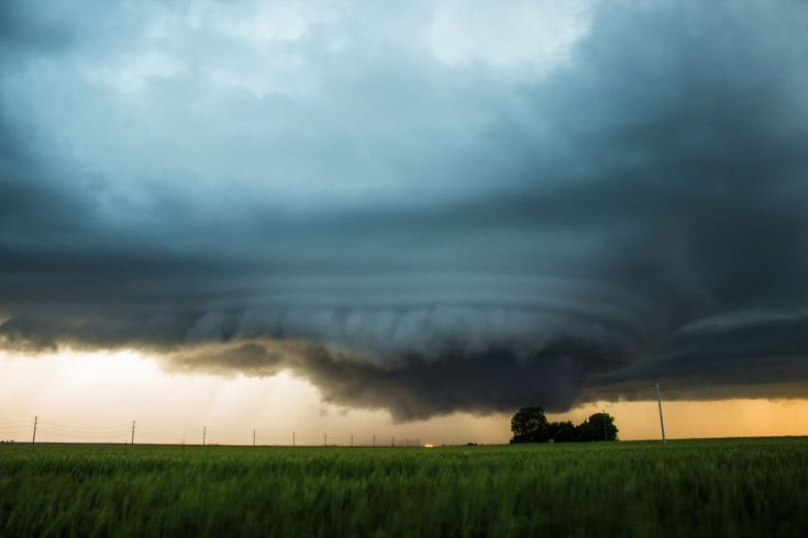 Fotos: La poética de un clima extremo | Ciencia | EL PAÍS