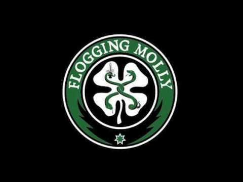 Flogging Molly - Devils Dance Floor  yeah, i'm irish to the core