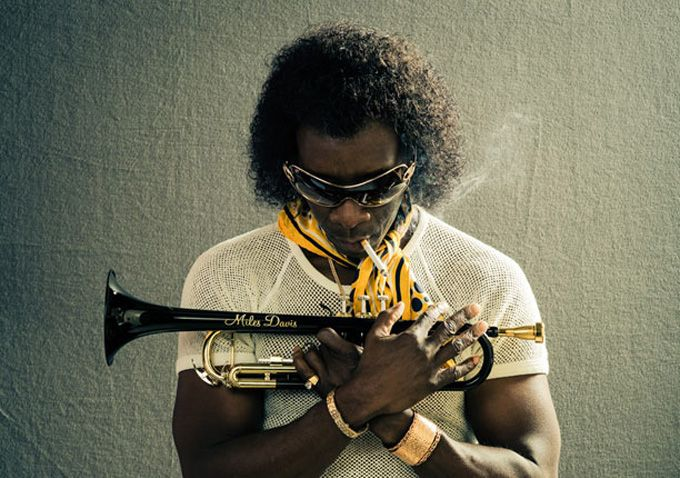 Don Cheadle's 'Miles Ahead' Will World Premiere as the Closing Night Film at the 53rd New York Film Festival