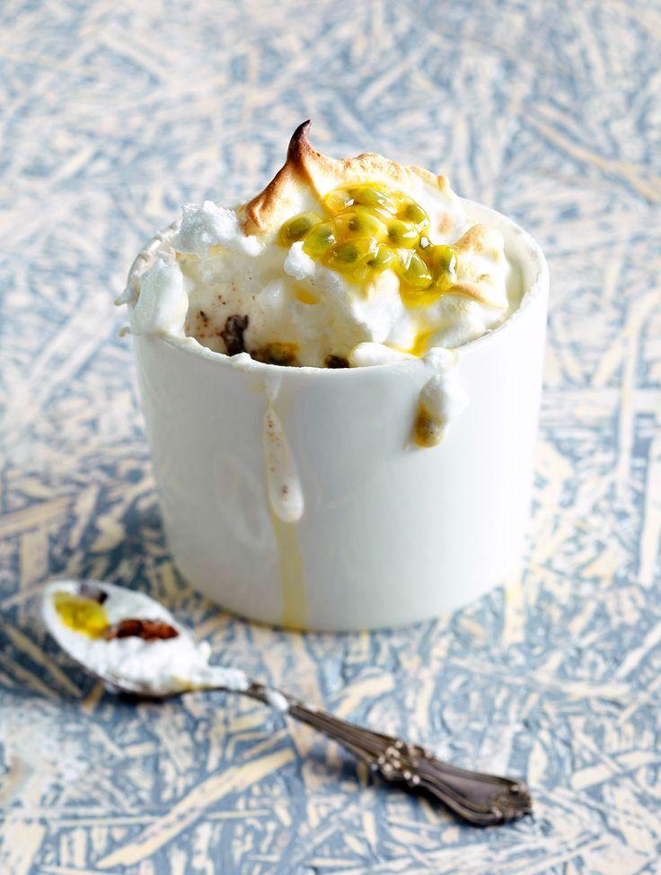 Uunijäätelöt kahvikupeissa | K-ruoka