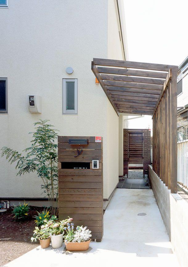 木の階段の家・間取り(神奈川県川崎市) | 注文住宅なら建築設計事務所 フリーダムアーキテクツデザイン