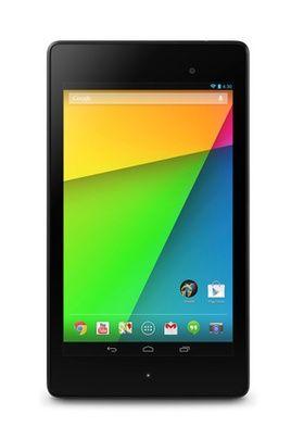 Tablette tactile Asus Google Nexus 7 16 Go prix promo Darty 229.00 € TTC