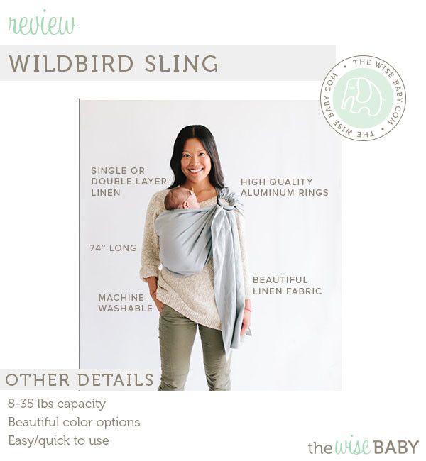Wildbird Ring Sling Review