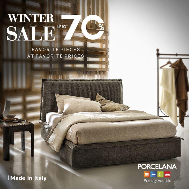Το #minimal #design & η άμεση επαφή του με το ιδανικό #natural περιβάλλον μετατρέπουν την κρεβατοκάμαρα «Agave» σε ονειρεμένο τόπο διαμονής! Οι χειμερινές #εκπτώσεις συνεχίζονται #WinterSale @ Porcelana #upto70% #Favorite pieces @ Favorite #Prices