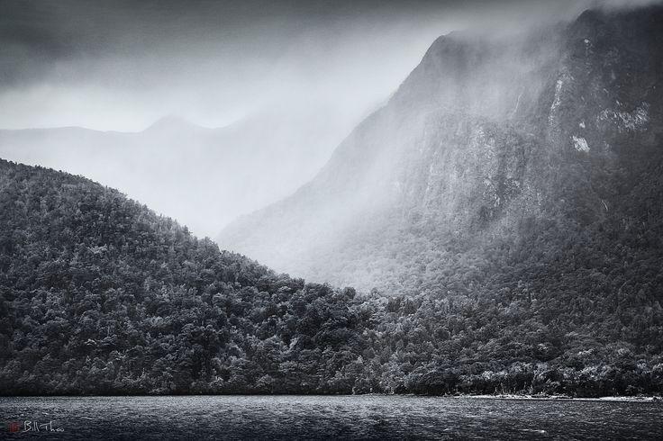 https://flic.kr/p/KgnjEm | Doubtful Sound | Doubtful Sound, New Zealand, October 2012.