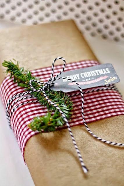 pakowanie prezentów świątecznych - Szukaj w Google