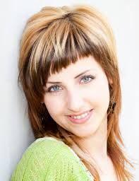 Výsledek obrázku pro účesy pro jemné vlasy
