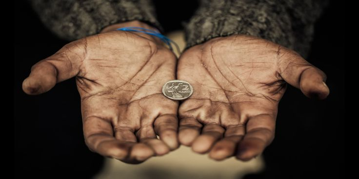 Innovative use of #technology is the foremost solution to eradicating extreme poverty. | READ> http://goo.gl/ibuUQO