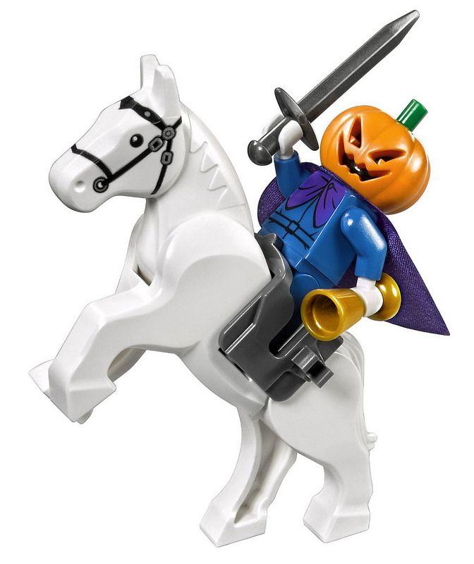 LEGO Scooby-Doo Mystery Plane Adventures (75901) #LEGO #LEGOScoobyDoo #ScoobyDoo