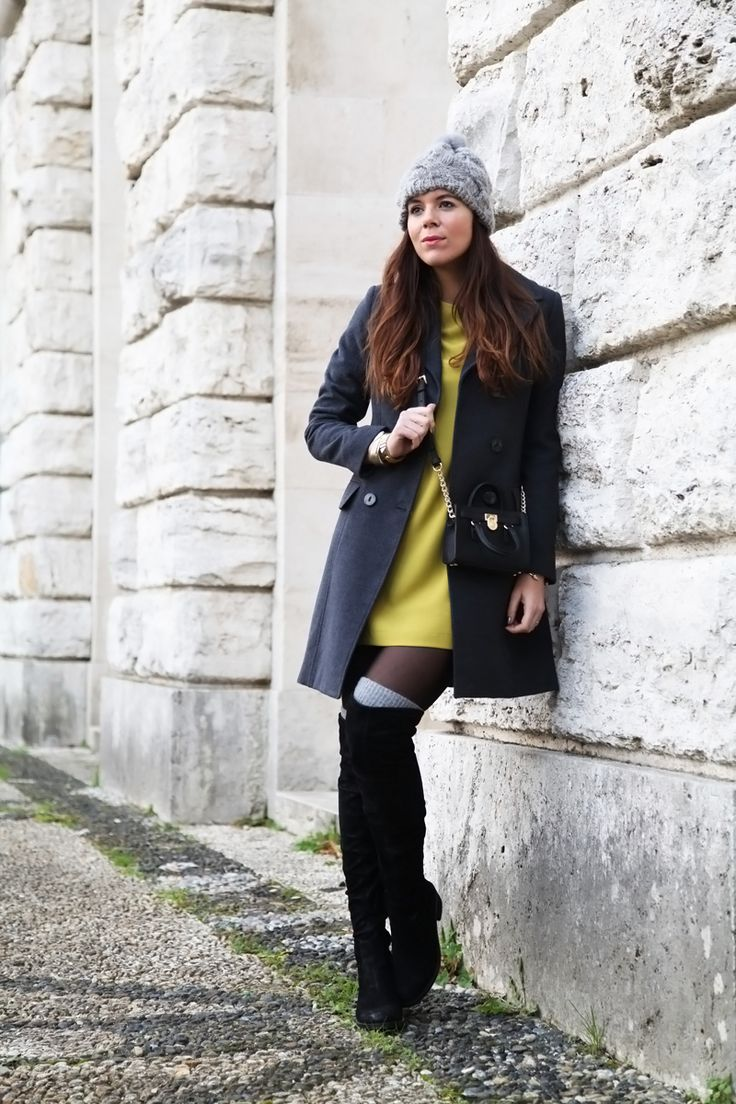 #fashion #fashionista @Irene Hoffman Colzi parigine calzedonia