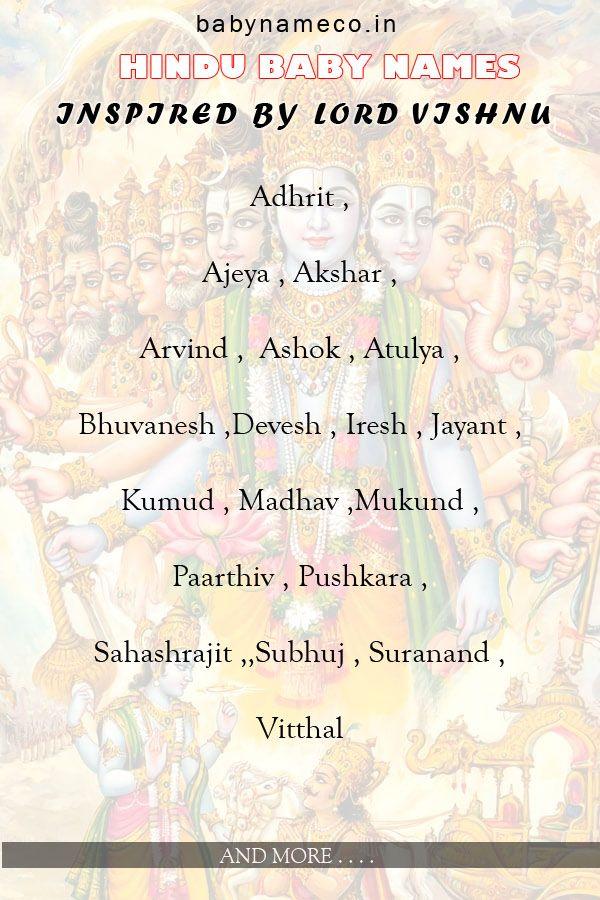 Ko Name List Boy Hindu : hindu, Names, Hindu, Names,
