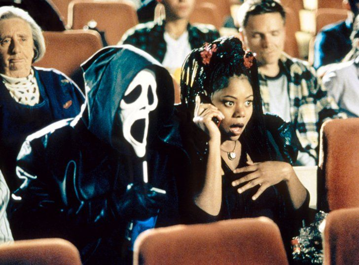 17 Horror Comedies You Need to Get Your Eyeballs On Scary Movie 1-5 (2000-2013)
