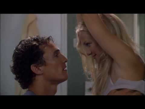 How To Lose A Guy In 10 Days - Bathroom Scene - YouTube