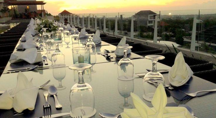 Golden Tulip Bay View Hotel & Convention Bali, Jimbaran - Booking.com