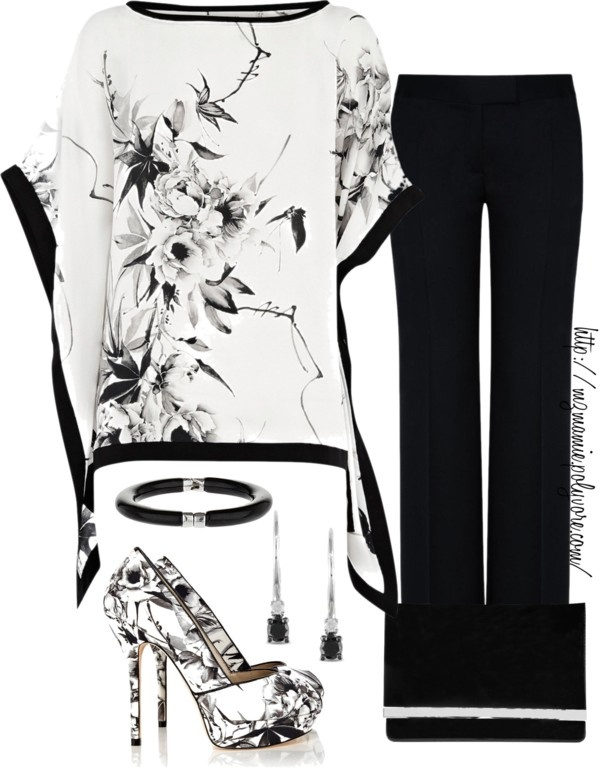 """""""Untitled #542"""" by mzmamie on Polyvore"""