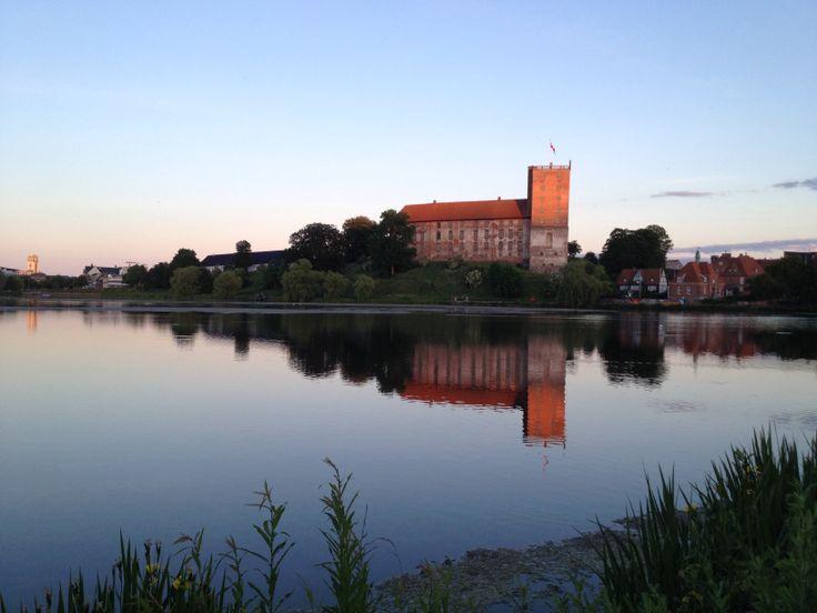 Kolding hus, Denmark  14. June 2014