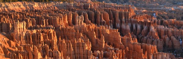 Winter in Bryce Canyon: You have to see it!