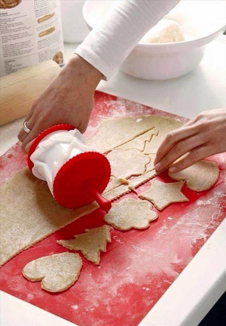 Gadżet do ciasteczek