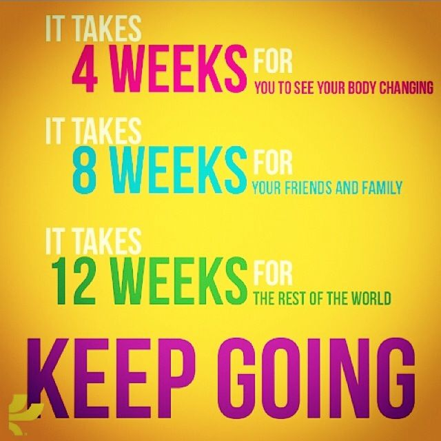 Get fit and be in the best shape of your life in just 12 weeks! #12weeks #totalbodytransforamtion #fitness