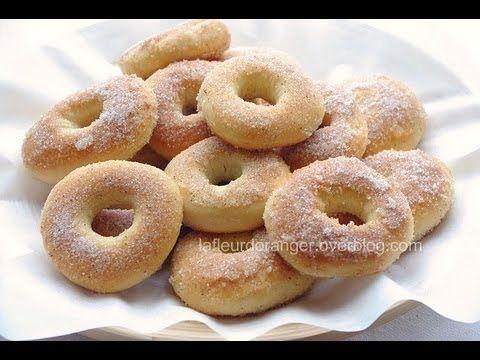 Beignets Marocains de la plage / Donuts-Morocco Beach-Sousoukitchen - YouTube