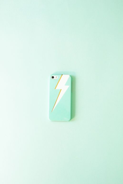 minty fresh for st. paddy's day!