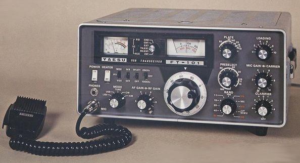 Pin On Ham Radios