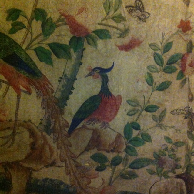 18th century wallpaper crivelli - photo #25