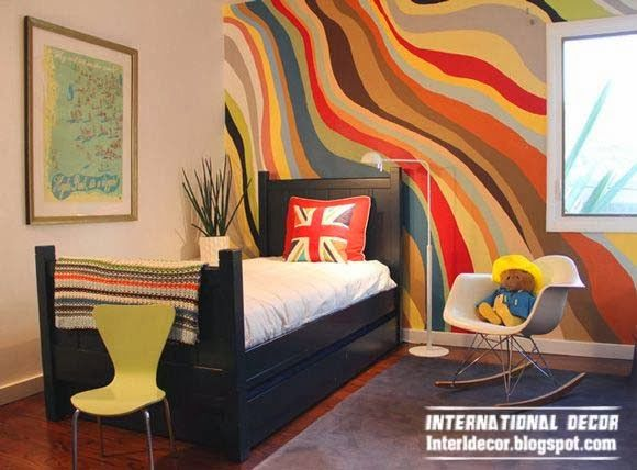Best 25 Striped Painted Walls Ideas On Pinterest Striped Walls Painting Stripes On Walls And