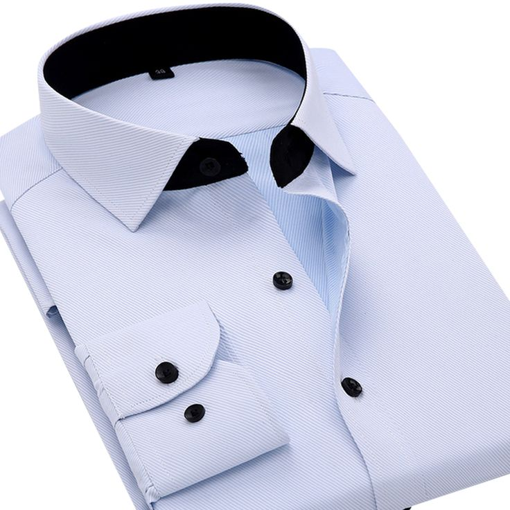 Find More Dress Shirts Information about Long Sleeve Mens Dress Shirts 2015 Autumn New Plus Size 5XL Male Business Slim Fit Camisa Social Masculina Brand Clothing Z2132,High Quality clothing crochet,China clothing rockabilly Suppliers, Cheap clothing material from WE TOP's store on Aliexpress.com