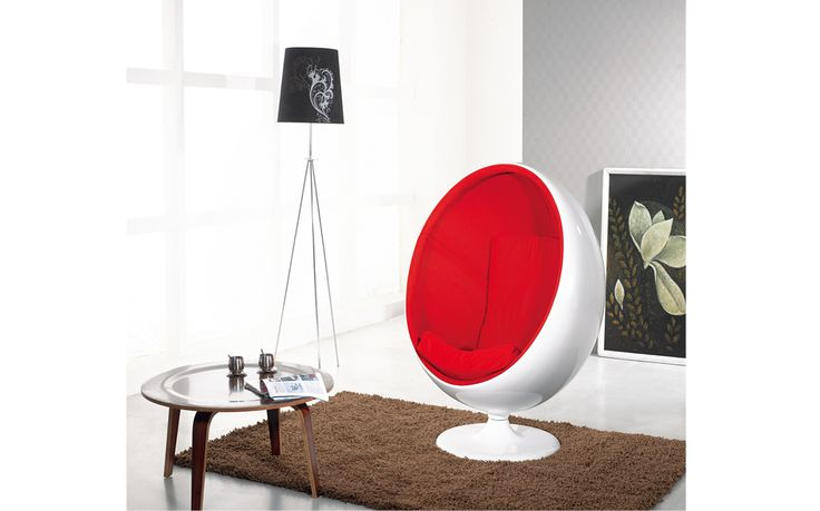 Replica Eero Aarnio Ball Chair
