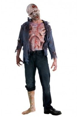 We at Costume in Australia, have a huge selection of #ZombieCostumes for men and women. Shop our zombie costumes and start saving today.
