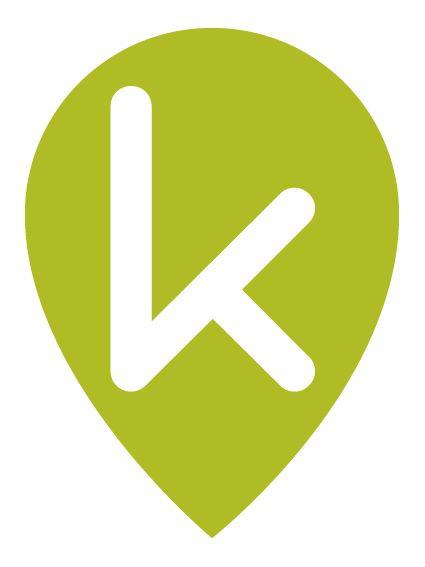 Krummenerl Logo  ∙  for margo ®