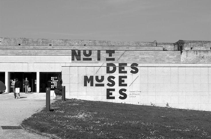 european night of museums INSTALLATION | MURMURE