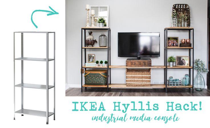 21 best ikea hyllis images on pinterest home ideas ikea for Ikea backless bookcase