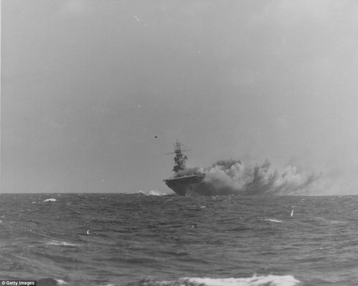 17 best images about the battle of the coral sea   may 7