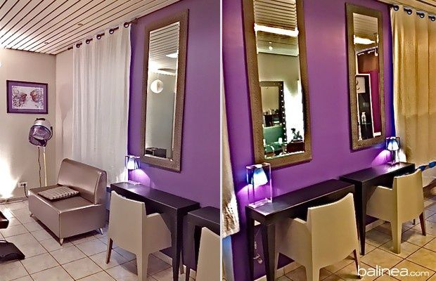 Les 25 meilleures id es de la cat gorie miroir violet sur for Chambre violet et beige