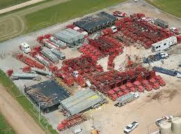 Image result for fracking in saudi arabia