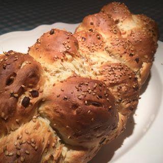 Aad Actief: Recept - kaas-ui-brood