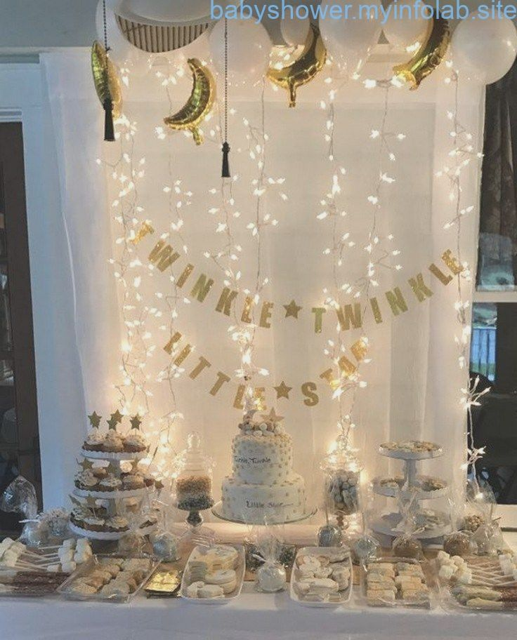 ❤52 the basic facts of baby shower decorations ideas for boys 45